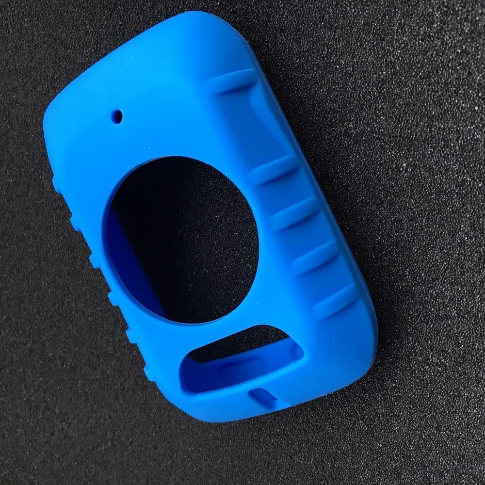 Cykel Silikon gummi stødfast beskyttelsescover til Garmin Edge 510 - Cykling - Foto 6