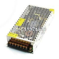Switching Power SupplyDC 24V 6.25A 150W Single Output LED Strip light Power Supply Switching Converter