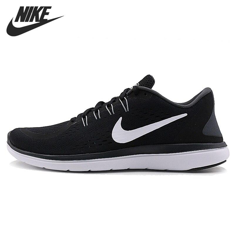 e4e3e60f21c94 Original New Arrival 2018 Nike FLEX RN Men s Running Shoes Sneakers ...