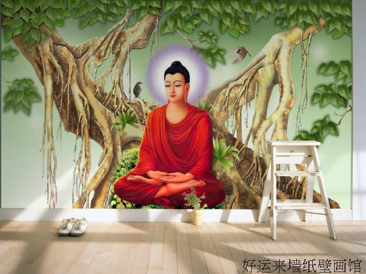 Aliexpress Com Buy Large Custom Mural Wallpapers Living: Aliexpress.com : Buy Custom 3d Mural Wallpaper Large Mural