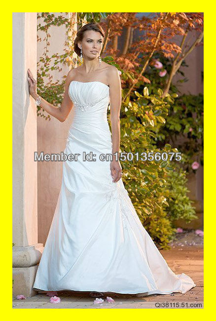 Amsale Wedding Dresses Red Casual Plus Size Second Dress ...