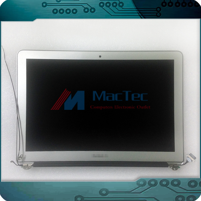 Original 95% NEW Year 2010 2011 A1369 LCD Display Complete Full Assembly for Macbook Air 13'' MC503 MC504 MC965 MC966 MD508