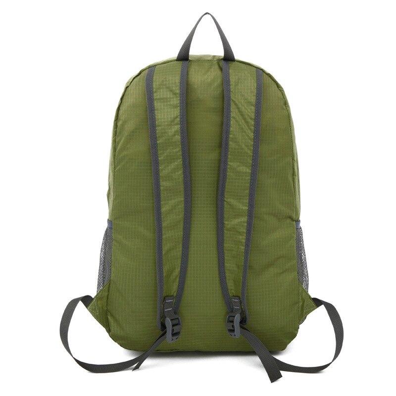 Δωρεάν Knight 35L Ultra ελαφρύ πτυσσόμενο - Αθλητικές τσάντες - Φωτογραφία 2