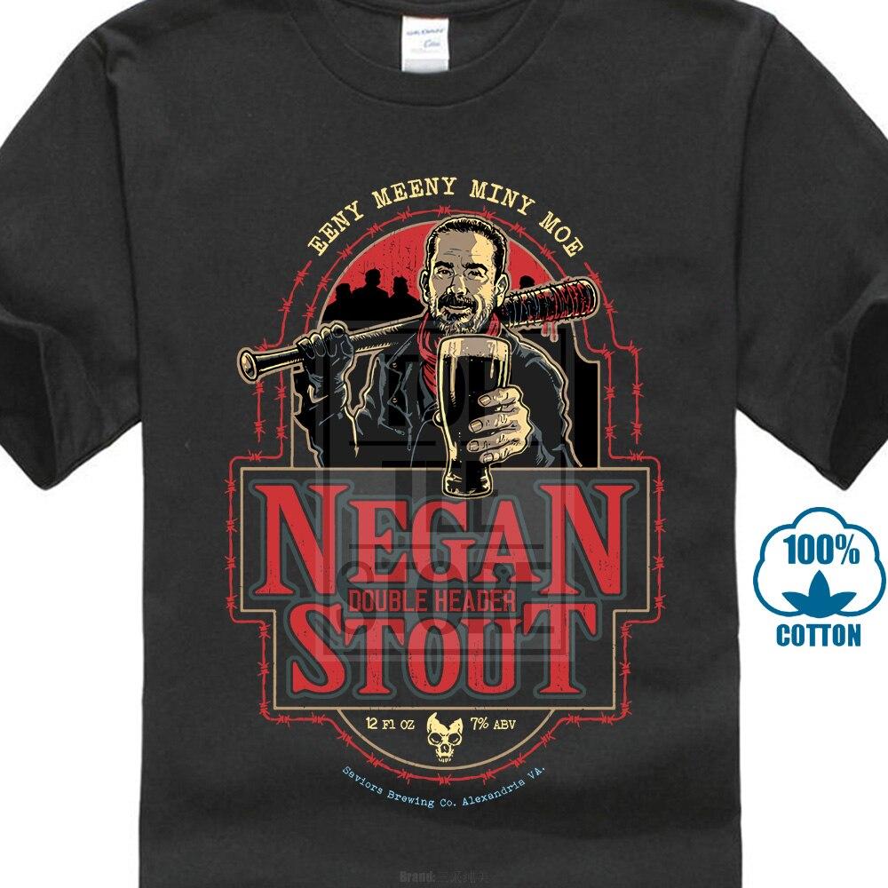 negan-stout-t-shirt-funny-beer-twd-lucille-font-b-walking-b-font-font-b-dead-b-font-tee-c06