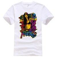 Summer Style Fashion skateboard Sexy Girl T Shirt Men Harajuku Short Sleeves Tops 3D Printed T Shirt Camisetas Cotton Tees XN8