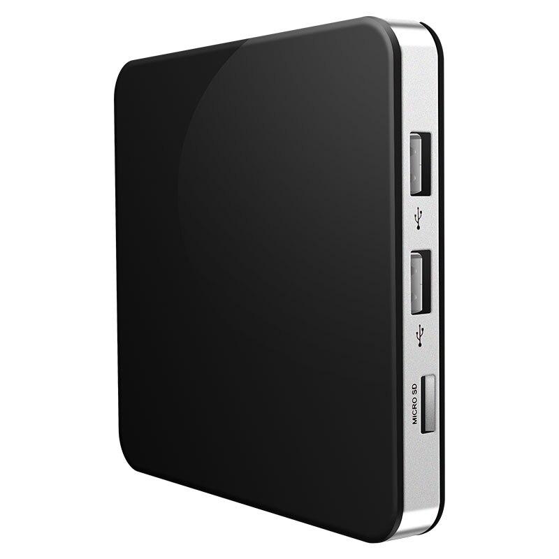 Tvip 605 + le meilleur scandinavie Iptv double OS Android & Linux Amlogic S905X 2.0 Ghz 2.4G/5G WiFi 4 K 1080 nordique suède norvège Iptv Box-in Décodeurs TV from Electronique    3