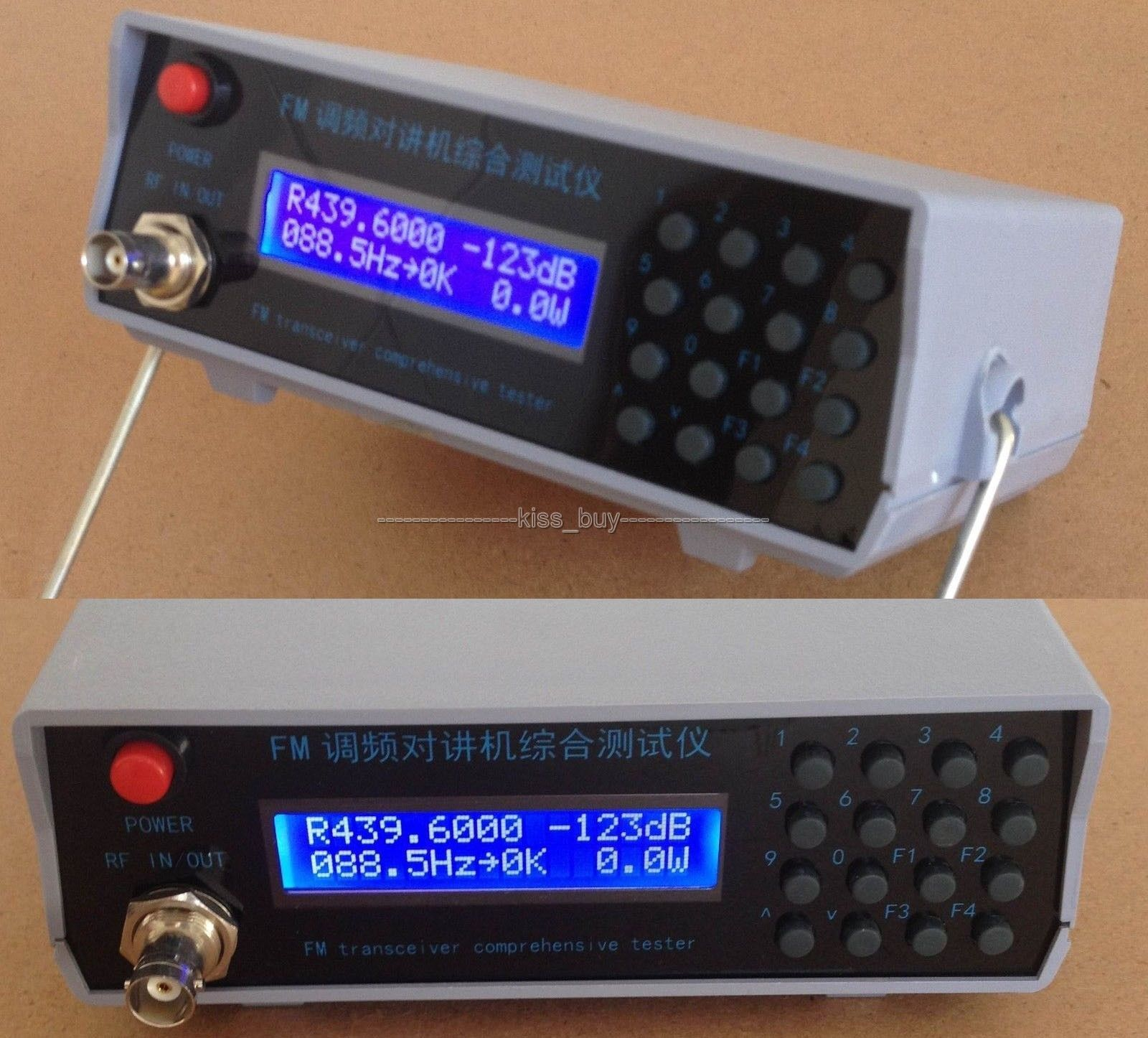 Sgp3000 Dds Signal Generator Trigger Pulse Train Output Pwm Test High Frequency Ultrasonic Circuithigh Fm Power Ctcss Meter Tester Transmit Receiver Rf
