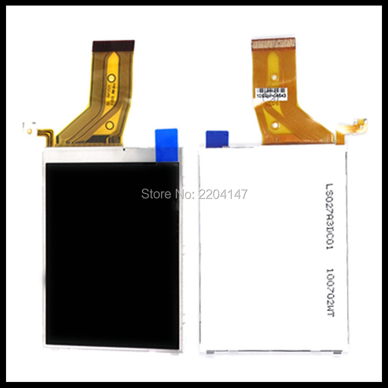 NEUE LCD Display für SONY Cyber-Shot DSC-W150 DSC-W170 DSC-W210 DSC-W220 DSC-W270 DSC-W300 A230 A330 A380 A390 Kamera