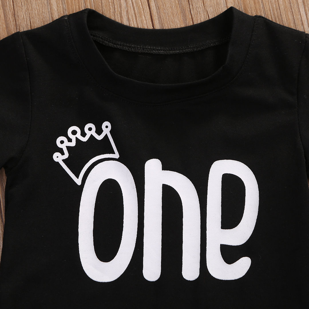 Unisex-Baby-Boys-Girls-Clothes-Short-Sleeve-Black-Letter-T-Shirt-Short-Sleeve-Cotton-Tees-Tops-T-Shirts-Clothing-0-24M-3