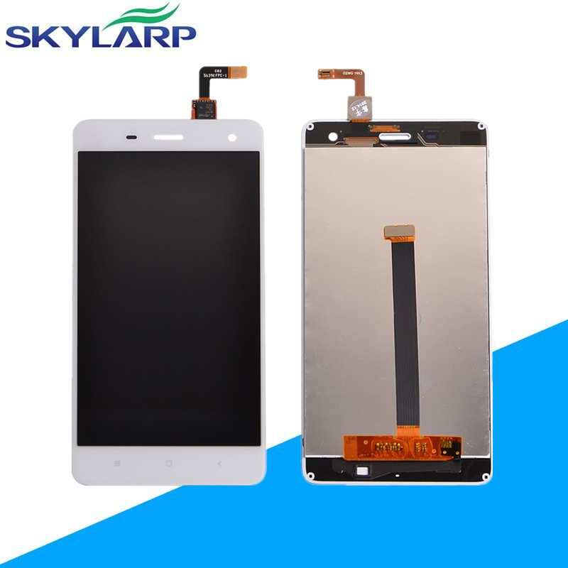 High Quality New Repair Parts for xiaomi mi 4 m4 mi4 LCD Display and Touch Screen Digitizer Replacement cell phone Assembly