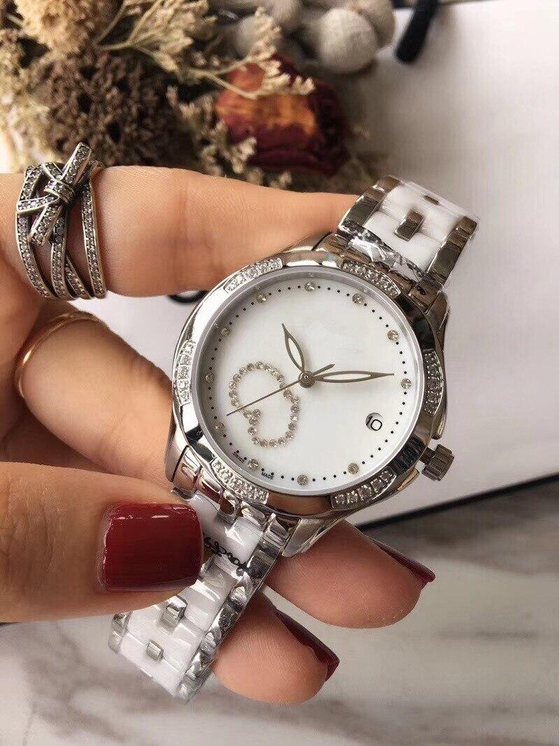 WC0808 Women's Watches Top Brand Runway Luxury European Design Quartz Wristwatches цена и фото