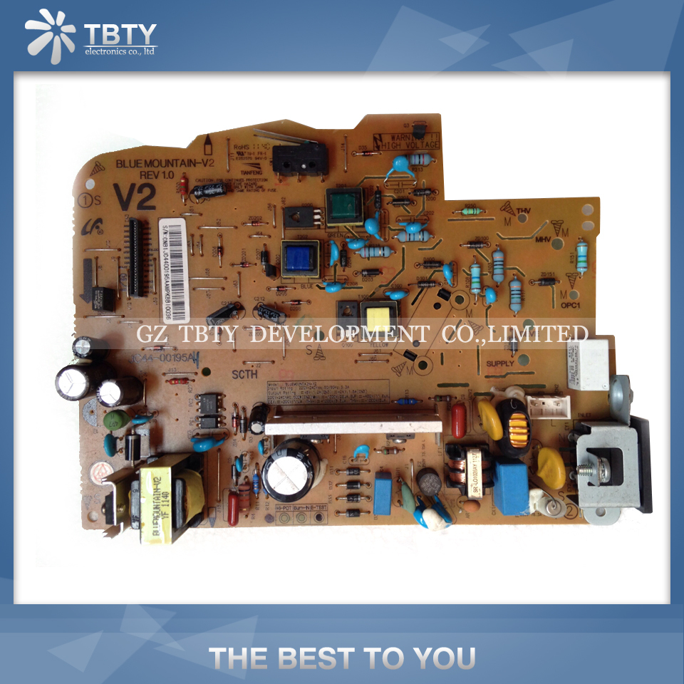 100% Test Printer Power Supply Board For Samsung SCX 3200 3201 3205 3206 3208 SCX3200 Power Board Panel On Sale inkjet printer infinity challenger fy 3206 fy 3208 fy 3278 phaeton io board for seiko 510 usb io card