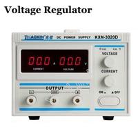 Voltage Regulator/Stabilizer 30V 20A DC Power Supply High Precision Digital Display Power Supply KXN 3020D