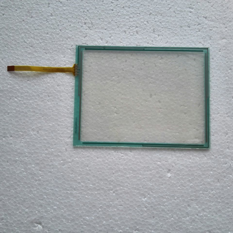 STEC 510 Touch Glass screen for HMI Panel repair do it yourself New Have in stock