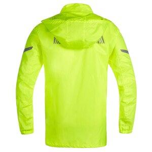 Image 3 - Motoboy オートバイ防雨防水レインコート屋外重水雨具反射 Rainsuits クライミングハイキング雨ジャケット