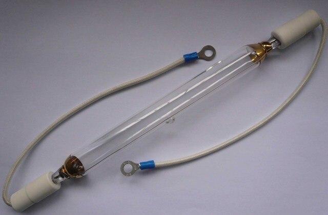 2020 Promotion Special Offer Professional Ce Transparent Metal Halide Aquarium Lamp Copy Lights Iodine Gallium Lamp 2kw 230mm