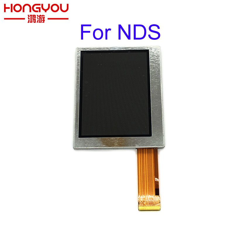 20PCS Original For NDS LCD screen Replacement Top Bottom LCD Display Screen for Nintendo DS NDS