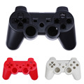 1Pcs Replacement Repair Parts Full Housing Case Shell + Full Button Accesories Kits for PS3 Controller 3colors