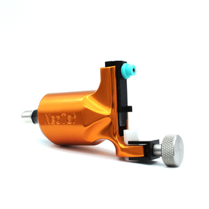 Image 5 - 2018 ขายร้อนNeoTat ROTARY TATTOO NeoTatสีชมพูสไตล์รอยสักสำหรับShader Liner TATTOO Motorปืนฟรีเรือ