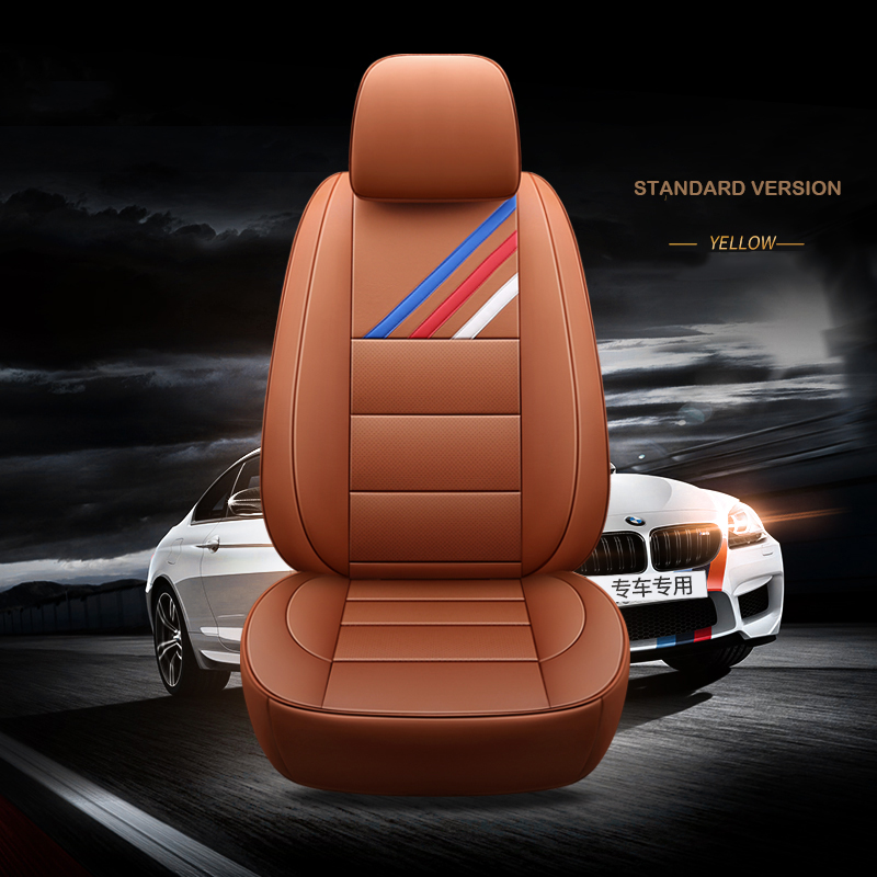 custom car seat cover for auto Mercedes Benz GL 450 550 Viano GLS R Class <font><b>B</b></font> <font><b>180</b></font> 200 260 C 200 <font><b>180</b></font> 250 300 Class car Accessories image