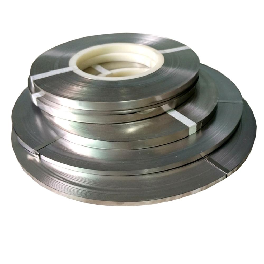 2 kg de alta calidad Pure nichel pureza 99.96% Batería tira de - Equipos de soldadura - foto 3