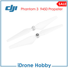 DJI Phantom 3 9450 Self-tightening Propeller (CW+CCW)