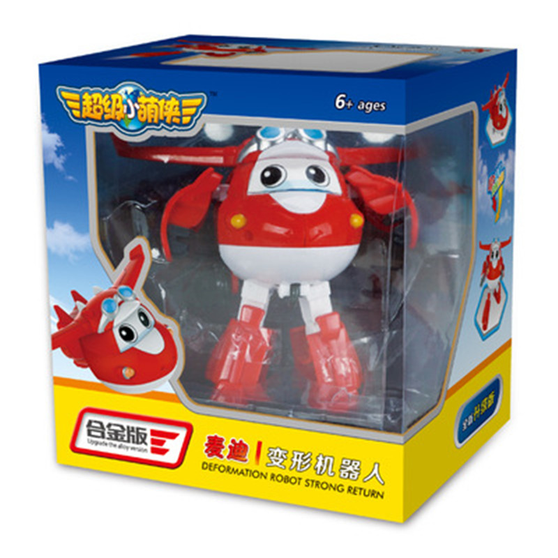 9*9*7cm ABS Super Wings Deformation Airplane Robot Action Figures Super Wing Transformation toys for children gift Brinquedos9*9*7cm ABS Super Wings Deformation Airplane Robot Action Figures Super Wing Transformation toys for children gift Brinquedos