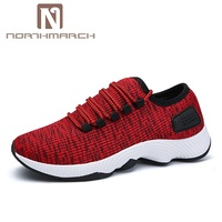 NORTHMARCH 2018 New Shelves Spring Autumn Comfortable Man Shoes Breathable Lightness Fashion Casual Men Sneakers Schuhe