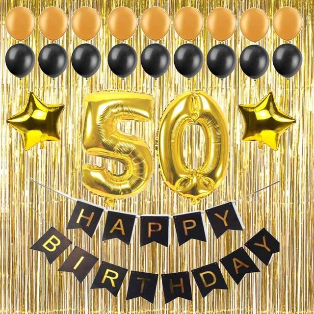 30 40 50 60 a os adulto fiesta de cumplea os diy for Decoracion 60 30 10
