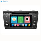 Yessun Car Navigation GPS For Mazda 3 Old 2005~2009 Android Audio Video Radio Multimedia Stereo HD Touch Screen Player.