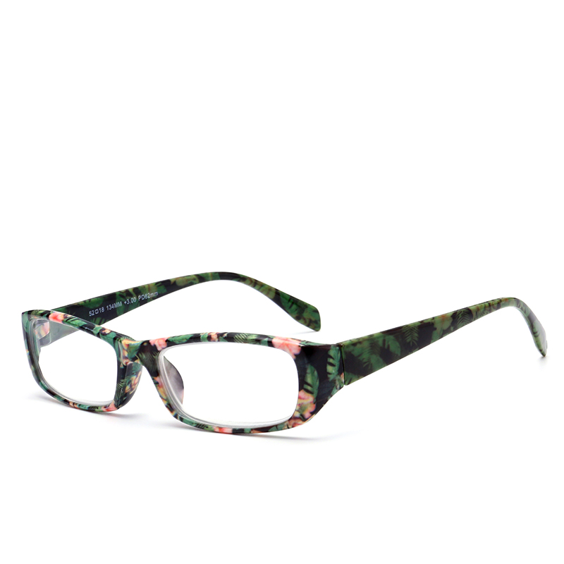 JN IMPESSION Glasses Women Men Lightweight Presbyopic Reading Glasses +100 150 200 250 300 350 T18904 ...