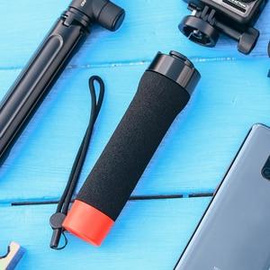 Image 2 - Ulanzi U 11 Universal Floaty Stick for Gopro Osmo Action EKEN Yi Sjcam Swim Float Selfie Monopod Action Camera Accessoires