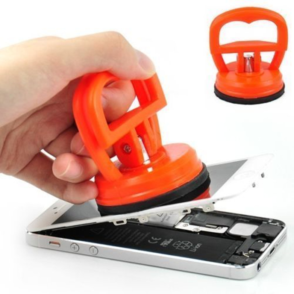 Pair Strong Phone Disassembly Suction Cup LCD Screen Removal Open for iPhone iPad Repair Tool Accessories-in Mobile Phone Flex Cables from Cellphones & Telecommunications