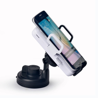 Itian Qi Vehicle Mounted Captain Wireless Phone Charger Wireless Car Charger for iPone 8 Samsung Note8 S8/S8+/S7/S7edge/S6/NOTE5