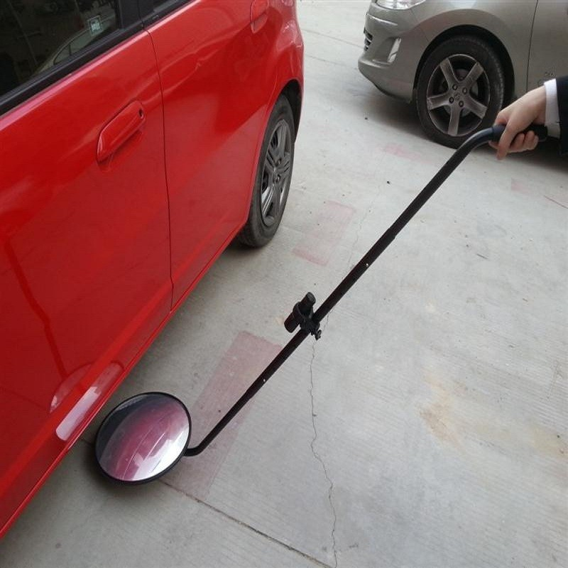 Easy carry high Quality inspection mirror V3 Under Vechile Inspection Mirror  цены