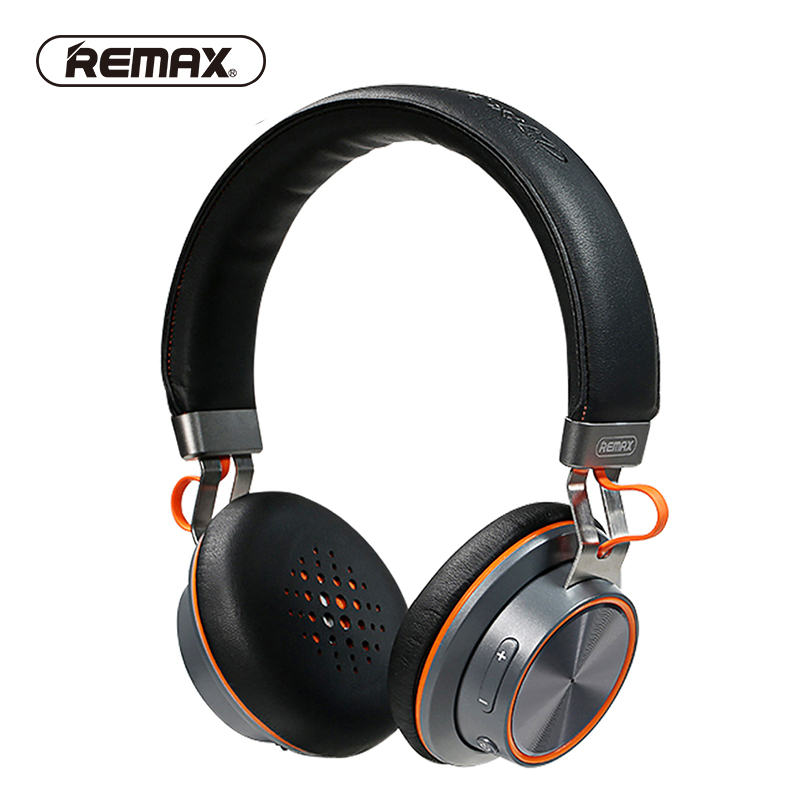 remax 195hb bluetooth headphones wireless energy 300mah. Black Bedroom Furniture Sets. Home Design Ideas