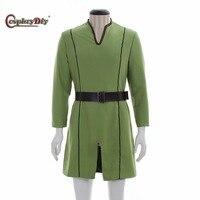 Cosplaydiy Medieval Men Costume Fantasy Viking Norseman Lotr Mens All Period Shirt Tunic Clothing For Halloween Custom Made