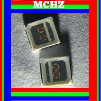 200 pz/lotto 1 W Alto Potere HA CONDOTTO diodo emettitore di luce SMD 3030 Chip di 3 Volt 350MA 120LM rosso blu bianco verde yeloww