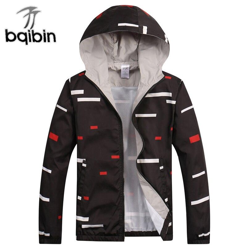 Jacket Fashion 2018 New Autumn Leisure Men's Light Slim Coat qYxwxfS
