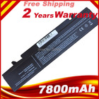 9 cells 7800mAh Laptop Battery for Samsung NP355V4C NP350V5C NP350E5C NP300V5A NP350E7C NP355E7C E257 E352 SA20 SA21