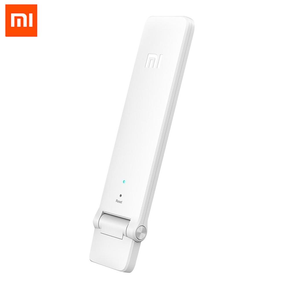 Xiaomi WIFI Repeater Universal Wireless 2-Amplifier 2-Repitidor 300-Mbps Extender Signal-Enhancement