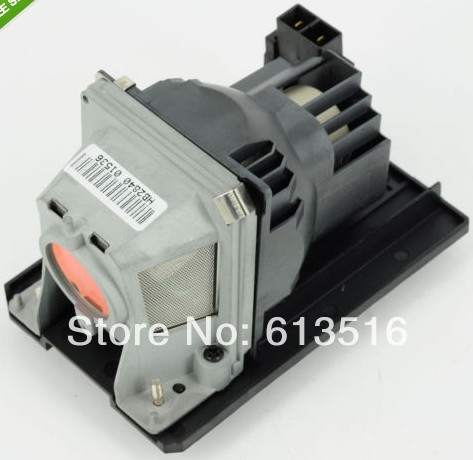 0riginal projector housing Lamp NP18LP / 60003259 Bulb For NEC  NP-V300X NP-V300W V300WG V300X projector nec um330w