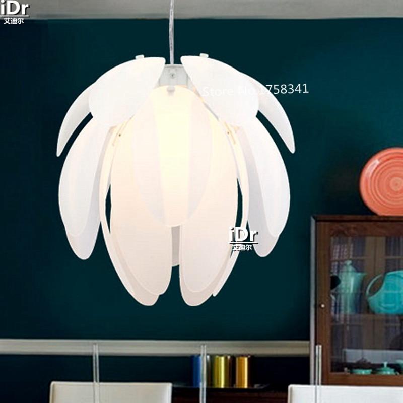Simple lighting lamp living room lamp bedroom modern art dining hall lights Pendant Lights  Rmy-0702