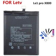 LT55A battery FOR Letv Le1 pro X800 X800+ PRO 3000mAh lithium li-ion polymer High capacit