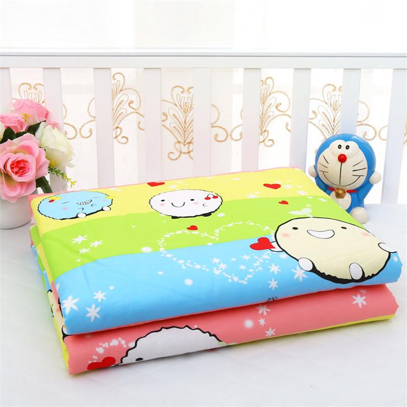 Baby cotton waterproof pad15