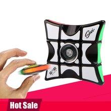 Mofangge Spinner Fidget Cube Ninja Educational Learning Toys For Children Adult 3x3 Magic Puzzle Fingertip Games