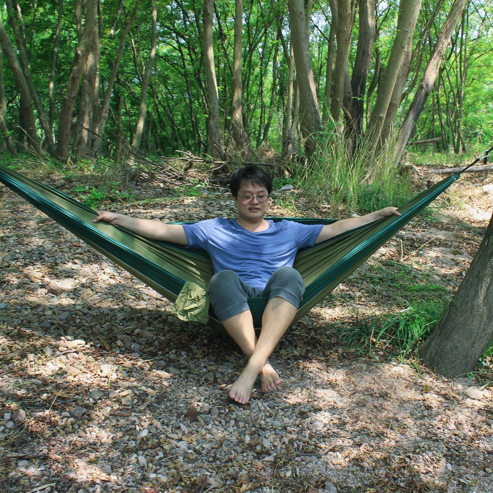 Outdoor Hammock (6)