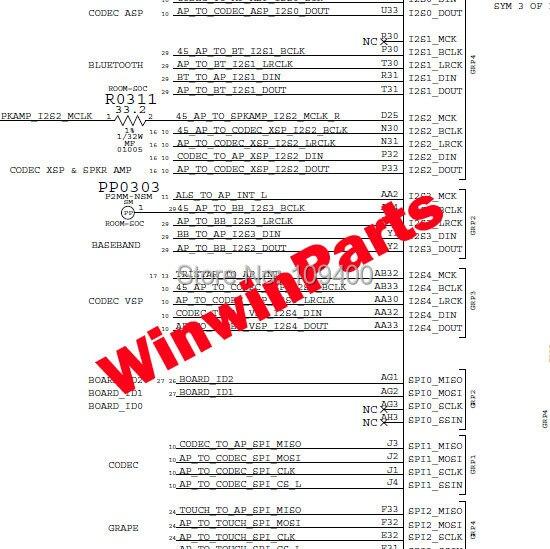 Diagram  Samsung I9505 Schematic Diagram Full Version Hd