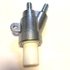 Image 4 - C Tipi Kumlama silah kiti çeşitli Kumlama Memesi (35mm 80mm)