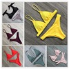 Sexy Bandage Brazilian Bikinis 2017 Swimwear Swimsuit Women Bikini Push Up Bikini Set Ladies Biquini Bathing